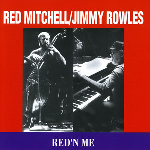 Red Mitchell, Jimmy Rowles There Is No Greater Love cover