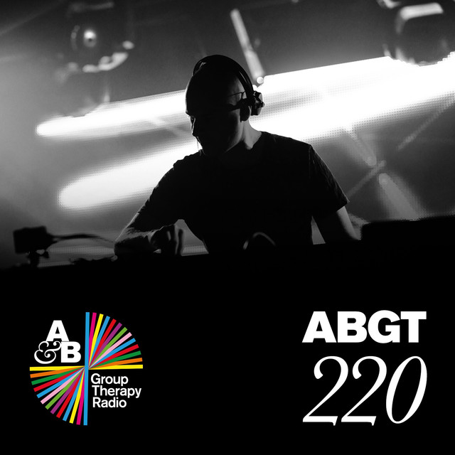 Album cover for Group Therapy 220 by Above & Beyond