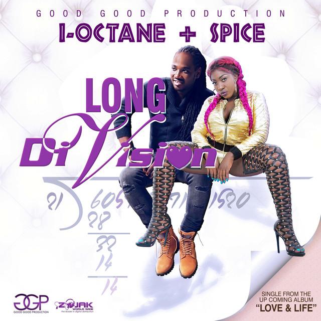 Long Division - Single