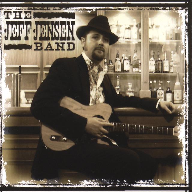 Jeff Jensen Band
