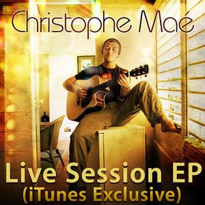 Live session [iTunes exclusive] - EP album