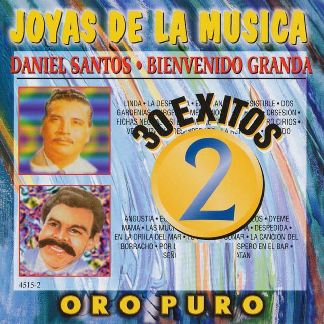 """Joyas de la Musica """"30 Exitos"""""""
