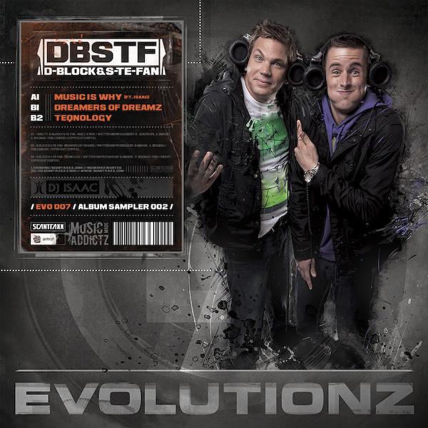 Scantraxx Evolutionz 007