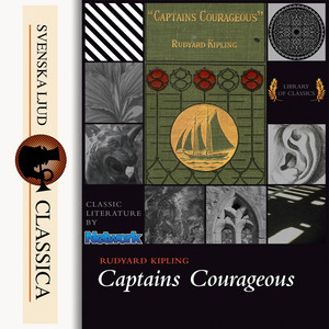 Captain Courageous (Unabridged)