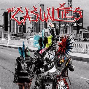 Chaos Sound album