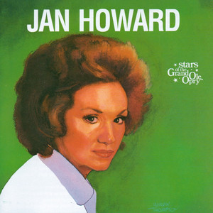 Jan Howard: Stars of the Grand Ole Opry album