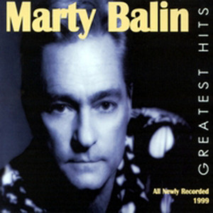Marty Balin Greatest Hits album