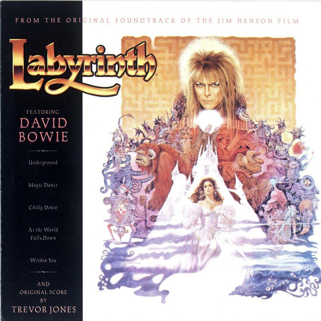 David bowie labyrinth soundtrack torrent.