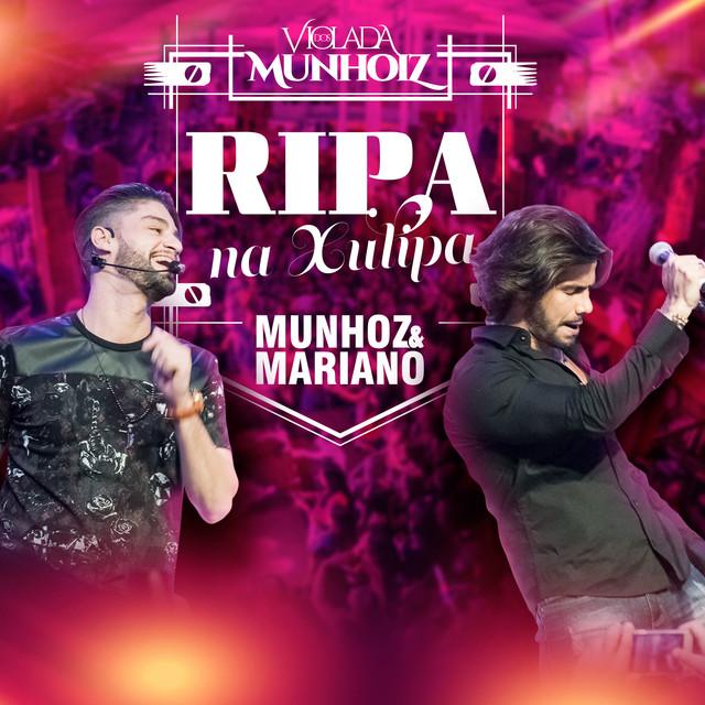 Ripa na Xulipa (Ao Vivo) - Single