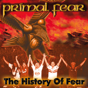 The History of Fear album