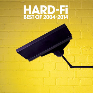 Best Of 2004 - 2014 - Hard-fi