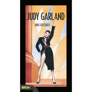 BD Musics Presents Judy Garland album