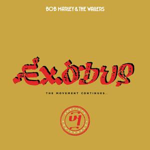 Exodus 40 album
