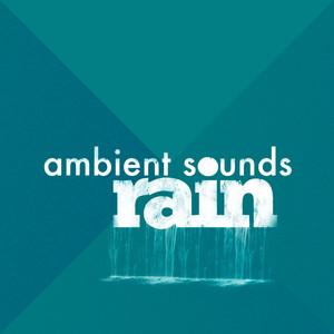 Ambient Sounds: Rain Albumcover