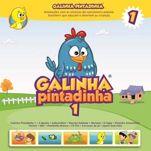 Galinha Pintadinha, Vol. 1 - Galinha Pintadinha