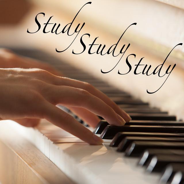 Study Study Study Albumcover