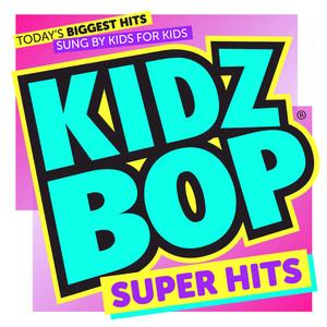 Kidz Bop Kids Dancing On My Own cover
