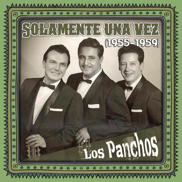 Solamente una vez (1955-1959)