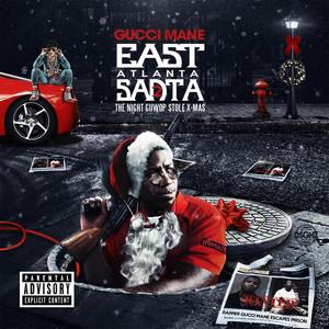 East Atlanta Santa 2 album