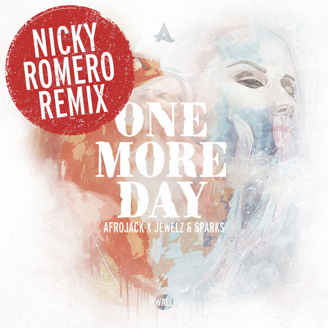 One More Day (Nicky Romero Remix) by Afrojack on Spotify