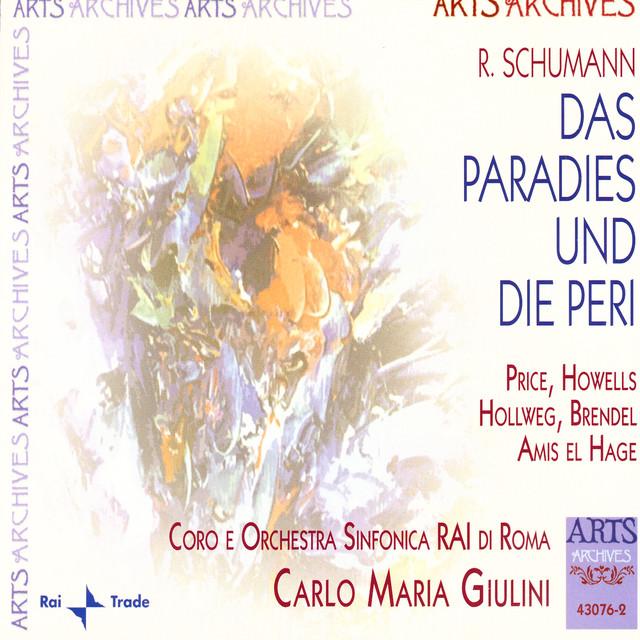 Das Paradies und die Peri, op. 50