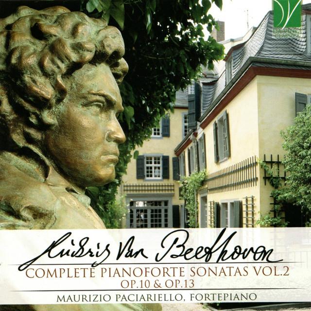 Beethoven: Complete Pianoforte Sonatas, Vol. 2