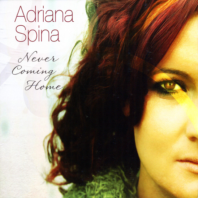 Adriana Spina tickets and 2018 tour dates