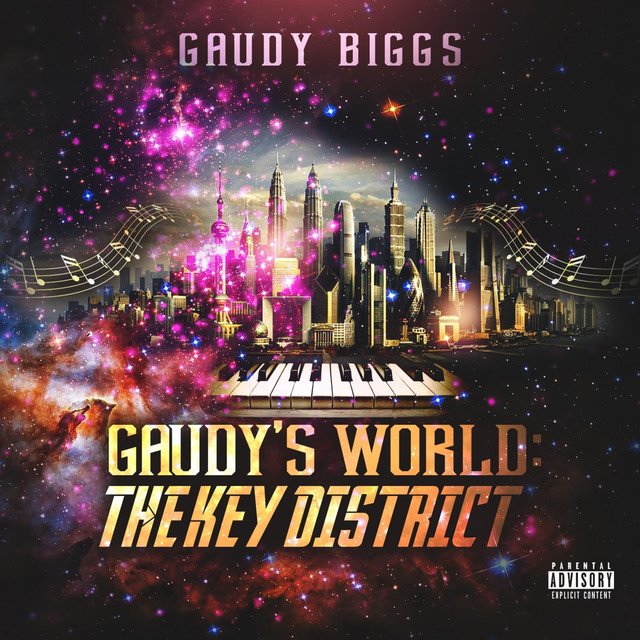 Gaudy's World: The Key District