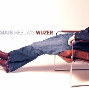 Wijzer Albumcover