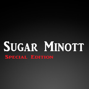Sugar Minott Special Edition