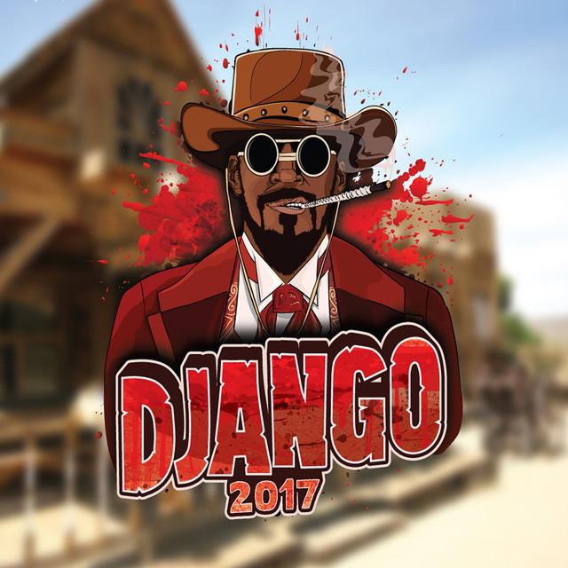 Django 2017