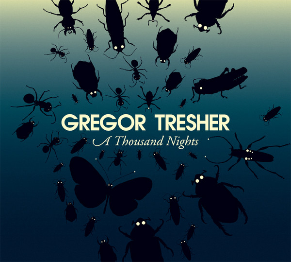 Gregor Tresher