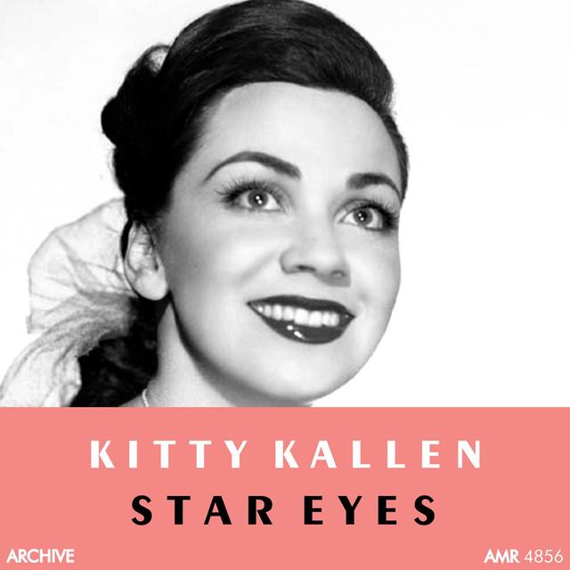 Star Eyes cover