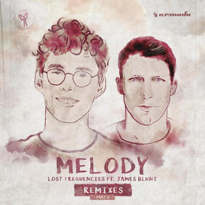 Melody (Remixes, Pt. 2)