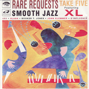 Rare Requests Volume 1 - Smooth Jazz