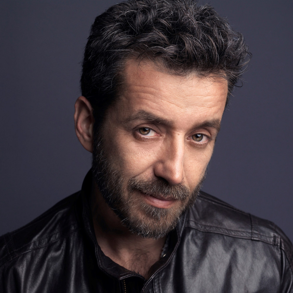 Daniele Silvestri