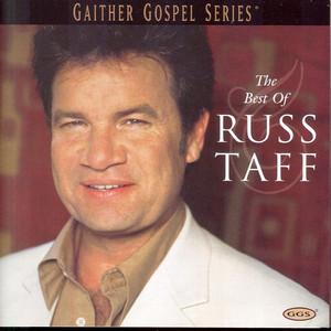 Russ Taff Born Again cover