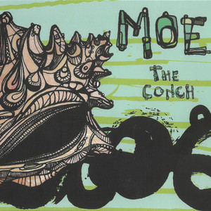 The Conch album