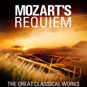 Mozart's Requiem album