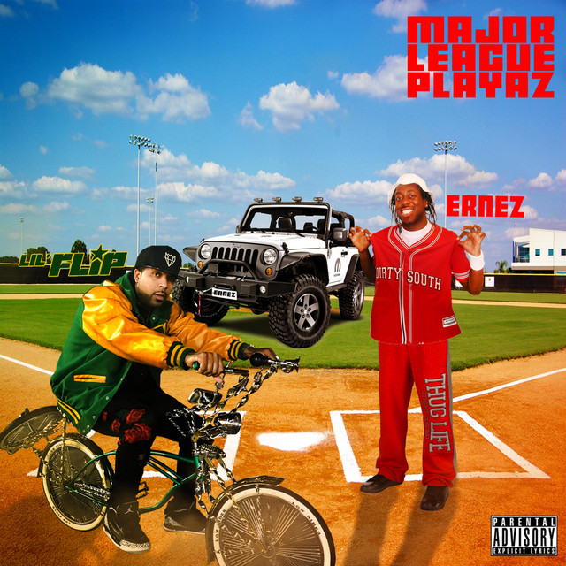 Major League Playaz