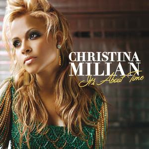 Christina Milian  Joe Budden Whatever U Want cover