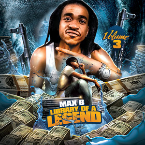 Library of a Legend Vol. 3 album