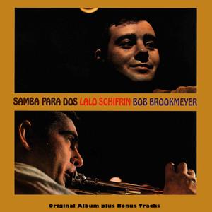 Samba Para Dos (Original Bossa Nova Album Plus Bonus Tracks)