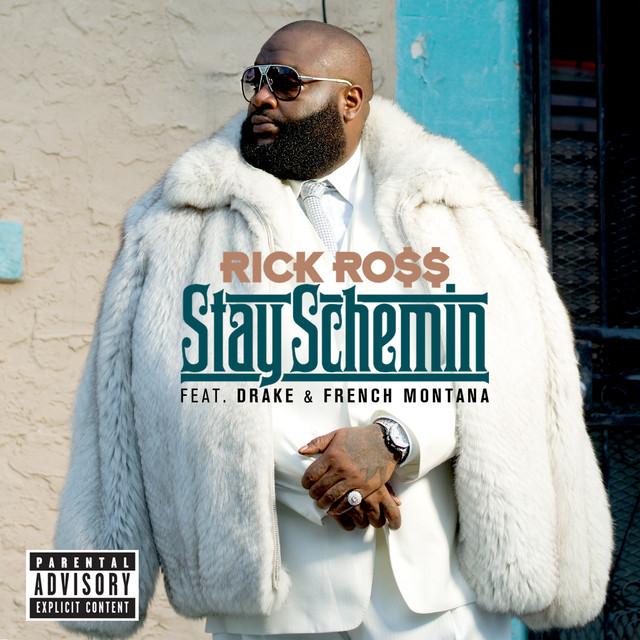 Rick Ross album cover