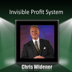 Invisible Profit System Audiobook