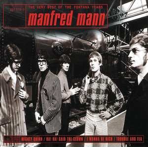 Key & BPM for Ha! Ha! Said The Clown - Mono Version by Manfred Mann