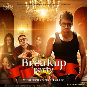 Breakup Party