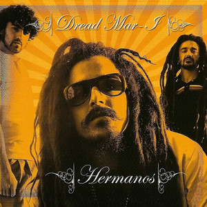 Hermanos Albumcover