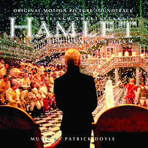 HAMLET SOUNDTRACK album