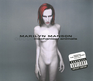 Mechanical Animals album